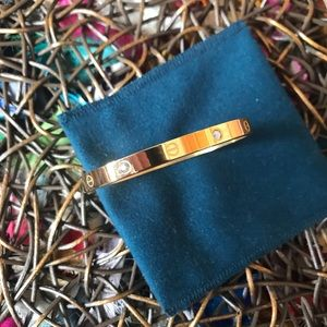 Jewelry - Friendship LOVE Bracelet NWOT